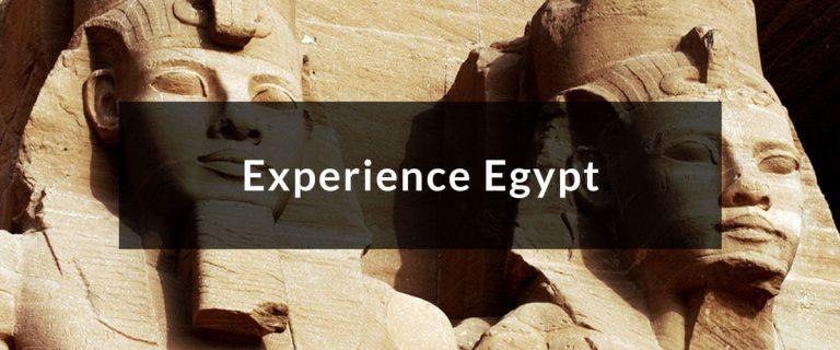 Exotic Egypt Tours