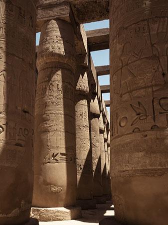 Grandeur of Karnak