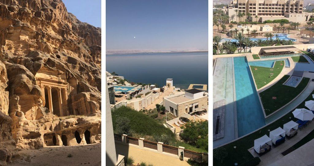 Jordan Luxury Tours by Exotic Destinations