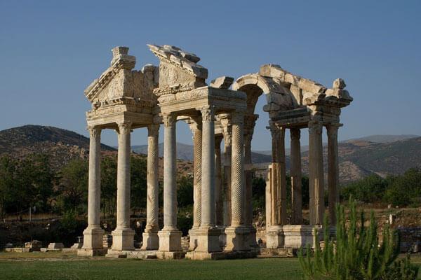 Aphrodisias Turkey