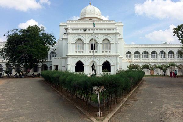 Gandhi Museum, Delhi
