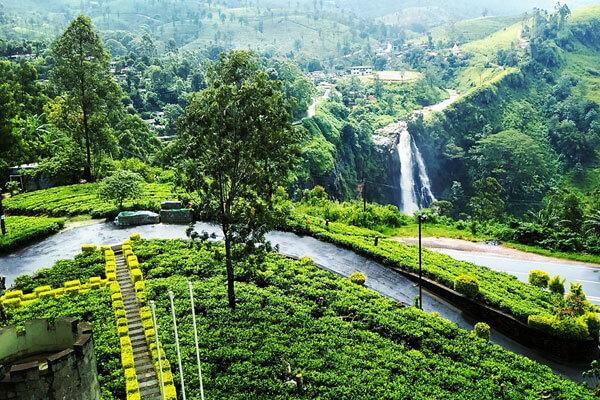 Hatton Sri Lanka