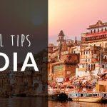 India Travel Tips