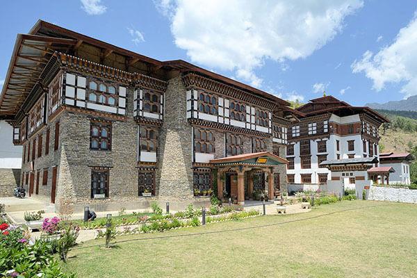 Institute For Zorig Chusum
