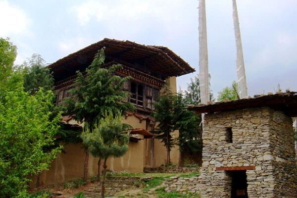 National Folk Heritage Museum